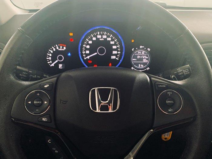 HONDA - HR-V