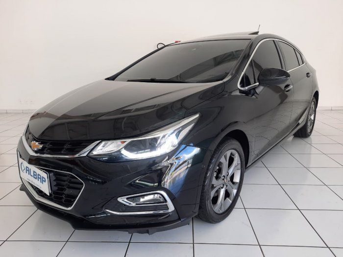CHEVROLET - CRUZE HATCH
