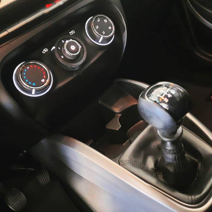 FIAT - ARGO