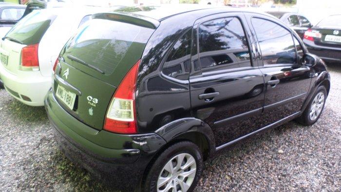 Veículo C3 2009 1.4 I GLX 8V FLEX 4P MANUAL