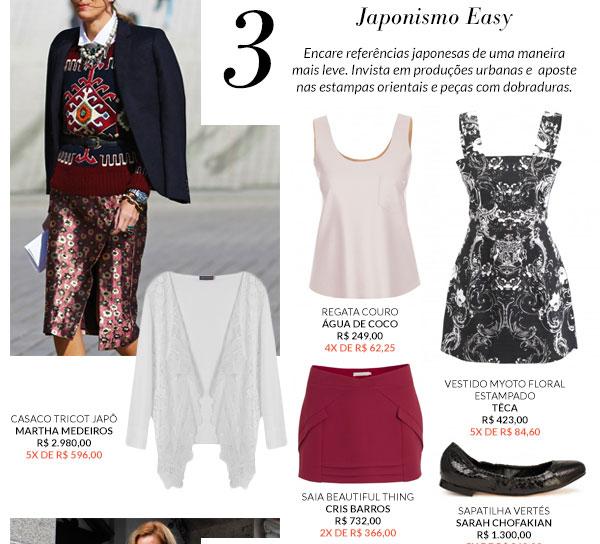 Japonismo Easy