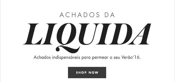 ACHADOS DA LIQUIDA