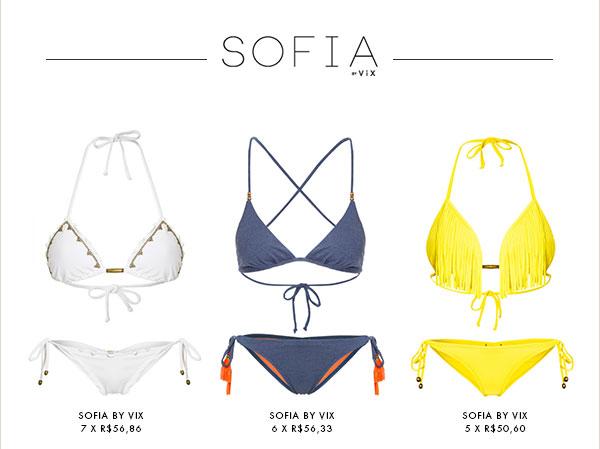 SOFIA BY VIX