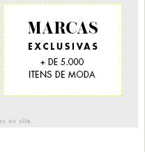 MARCAS EXCLUSIVAS