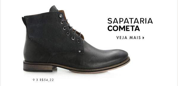 SAPATARIA COMETA