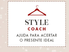 STYLE COACH