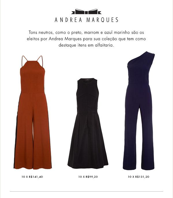 ANDREA MARQUES