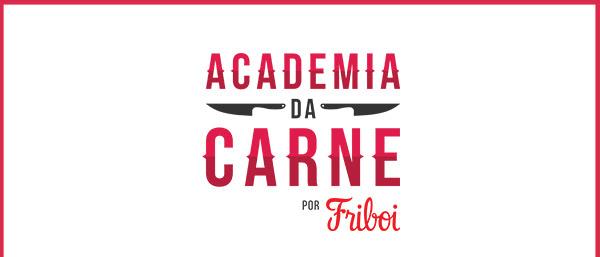 Academia da Carne - Por FRIBOI