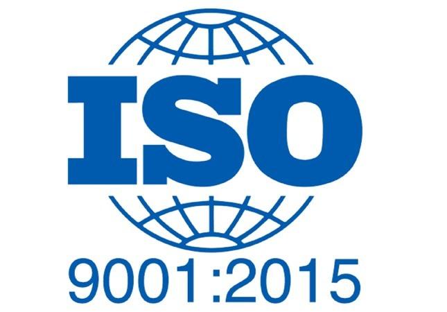 Engerey firma parceria para conquistar nova versão da ISO 9001:2015
