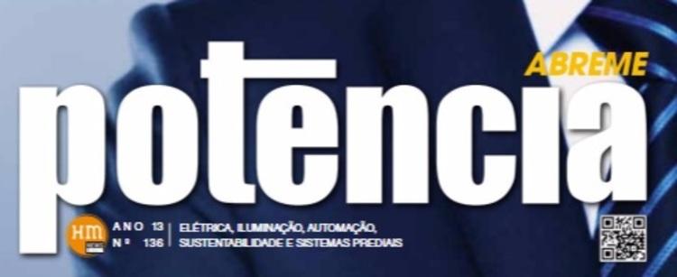 15 anos da Engerey na Revista Potência