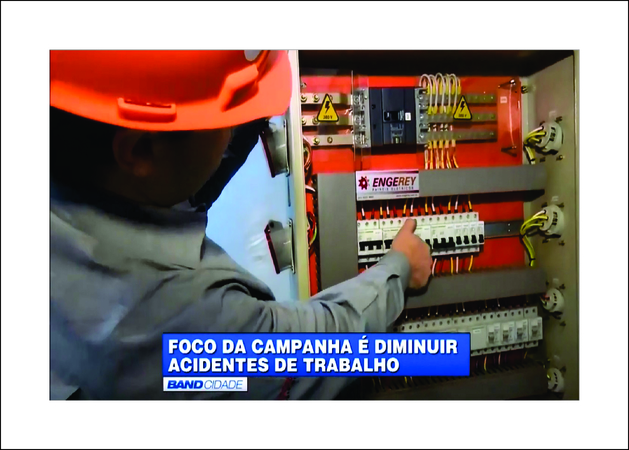 Como evitar acidentes com eletricidade nos canteiros de obras