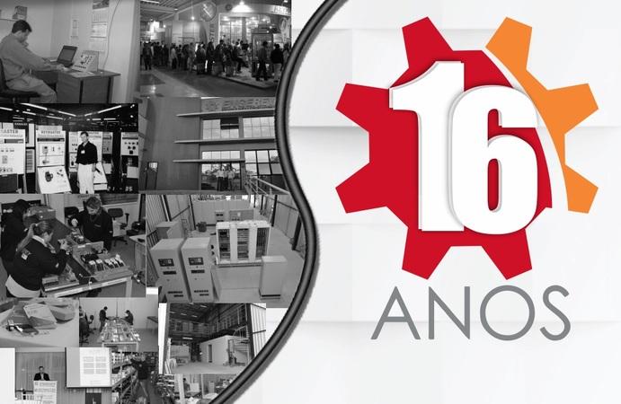 Engerey celebra 16 anos no mercado de painéis elétricos
