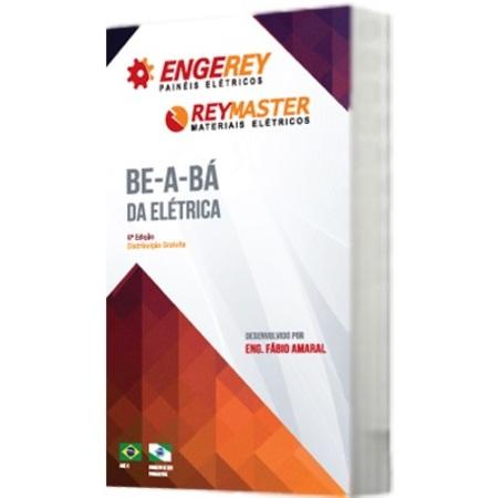 Engerey e Reymaster preparam reimpressão da sexta edição do guia Be-a-Bá da Elétrica