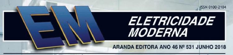 Banco de Capacitores da Engerey - Revista Eletricidade Moderna