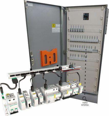 Smart Link: Painel Inteligente para Controle de Iluminação