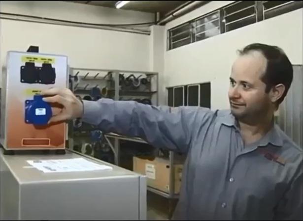 Choques elétricos em obras podem ser evitados