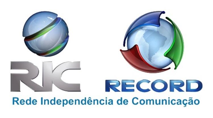 Engerey na Série Vida Conectada da RIC TV