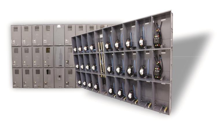 O que é um Centro de Medição de Energia Elétrica?
