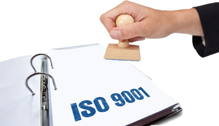 Engerey mantém selo de qualidade ISO 9001