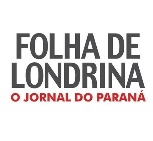 Jornal Folha de Londrina com Engerey: Raios e picos de energia podem gerar prejuízos sérios em edificações.