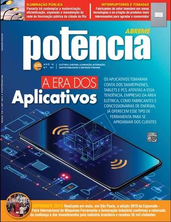 BE-A-BÁ da Elétrica é destaque em matéria de capa da Revista Potência