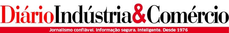 Engerey é capa do Jornal Indústria e Comércio