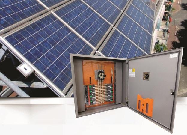 Engerey passa a fabricar painéis elétricos de proteção e distribuição para sistemas de energia solar