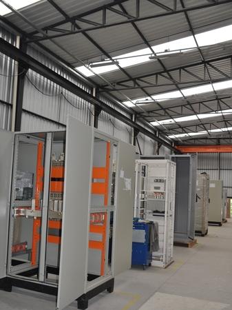 Sustentabilidade: Engerey investe em eficiência energética