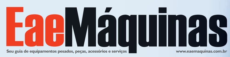 Engerey na Revista EAE Máquinas