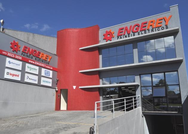 Engerey comemora 18 anos e anuncia planos de expansão para Norte e Nordeste