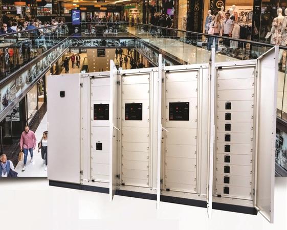 Painéis Certificados garantem a segurança e a gestão energética de shoppings e grandes empreendimentos