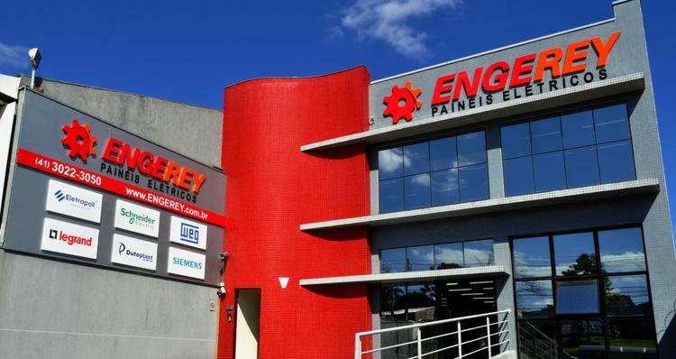 Engerey Painéis Elétricos aposta na força da indústria de Minas Gerais