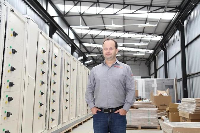 Engerey amplia unidade fabril para atender novos mercados em 2021