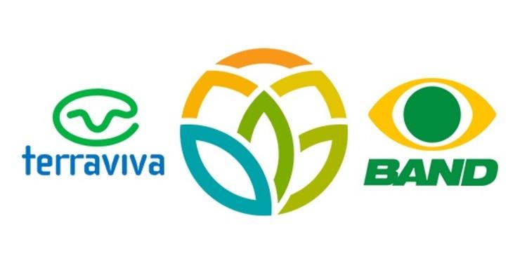 Engerey no programa Terra Viva, da Band, em matéria sobre o uso de Bancos de Capacitores na agroindústria