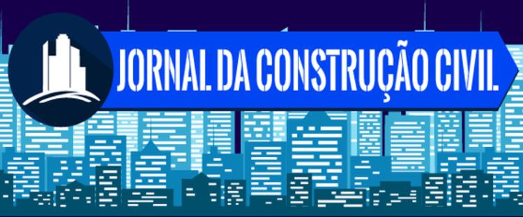Engerey ganha destaque no Jornal da Construção Civil