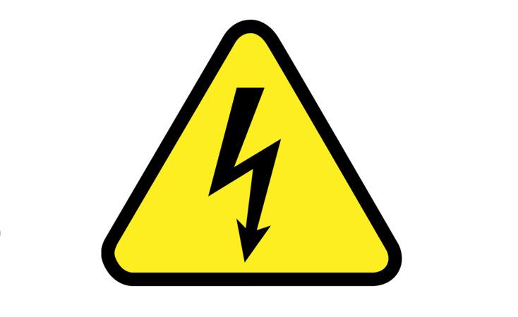 Acidentes elétricos matam 402 pessoas no Brasil no primeiro semestre de 2021.