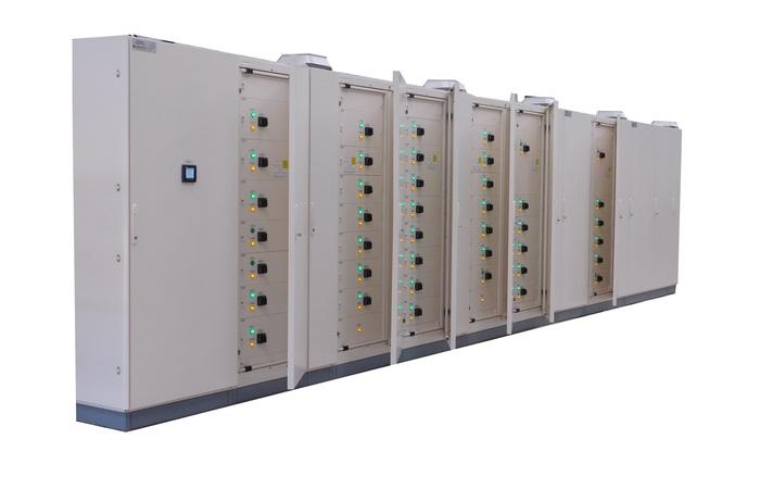 Centro de Controle de Motores Inteligentes é alternativa para indústria deixar de ser a maior vilã do consumo de energia elétrica no Brasil