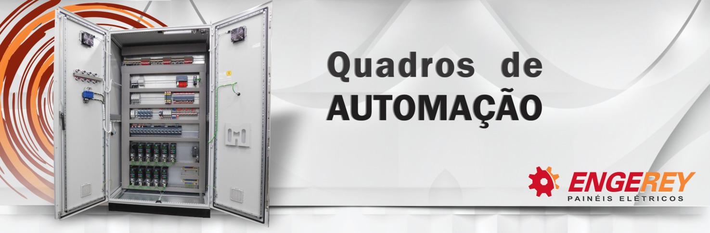 Quadros de Automação