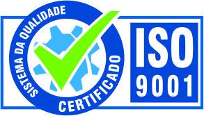 Engerey conquista a ISO 9001:2008 no ano de 2010