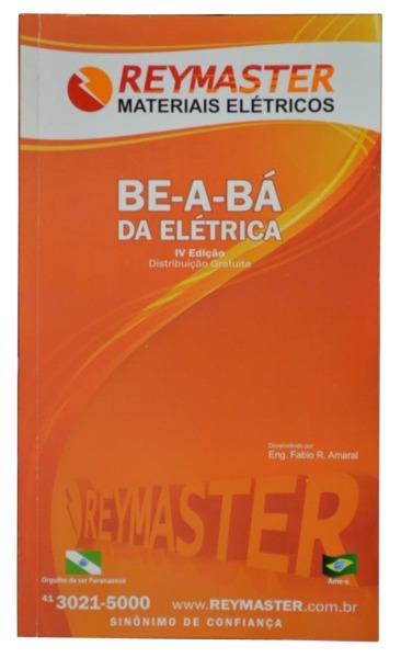 Quarta Edição do Be-a-Bá da Elétrica, lançada em 2009