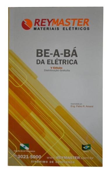 Quinta Edição do Be-a-Bá da Elétrica, lançado em 2011