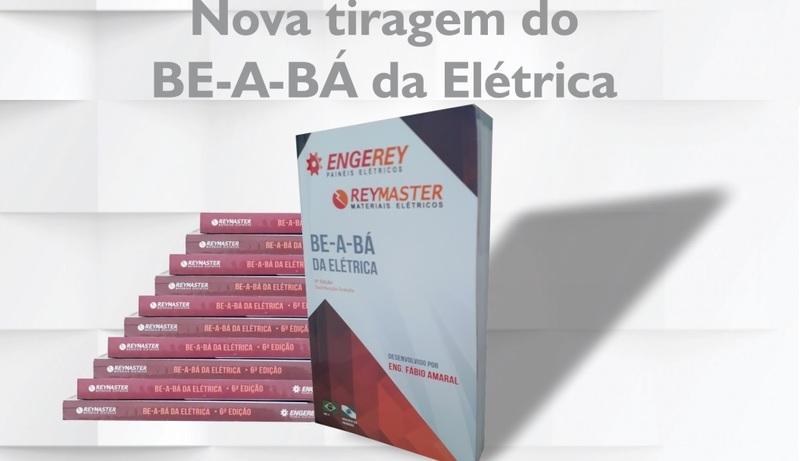 2018 foi marcado pela reimpressão da sexta edição do Guia Be-a-Bá da Elétrica, com mais de 20 mil exemplares a serem distribuídos para todo o Brasil.