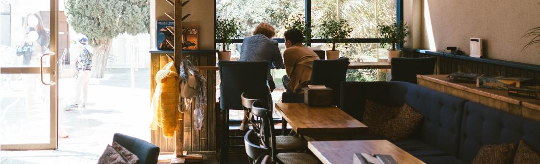 Bares y cafés