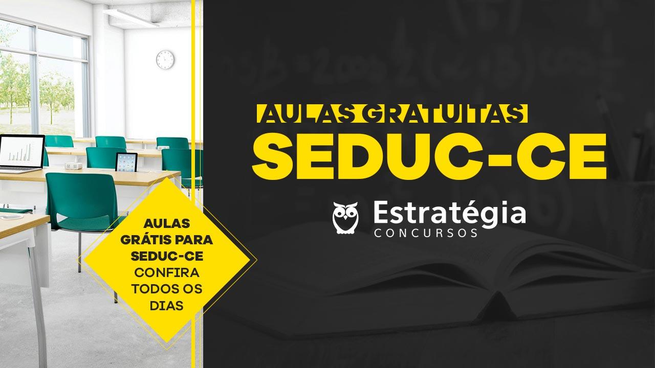 SEDUC-CE