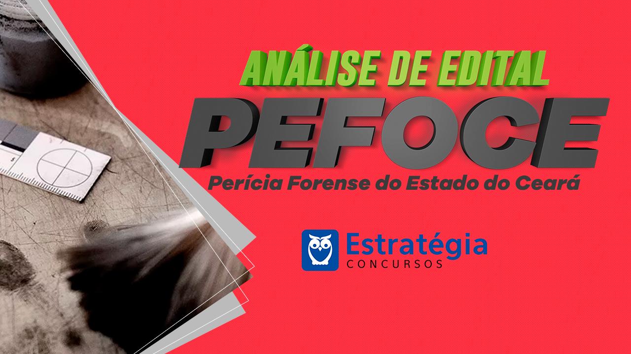 PEFOCE
