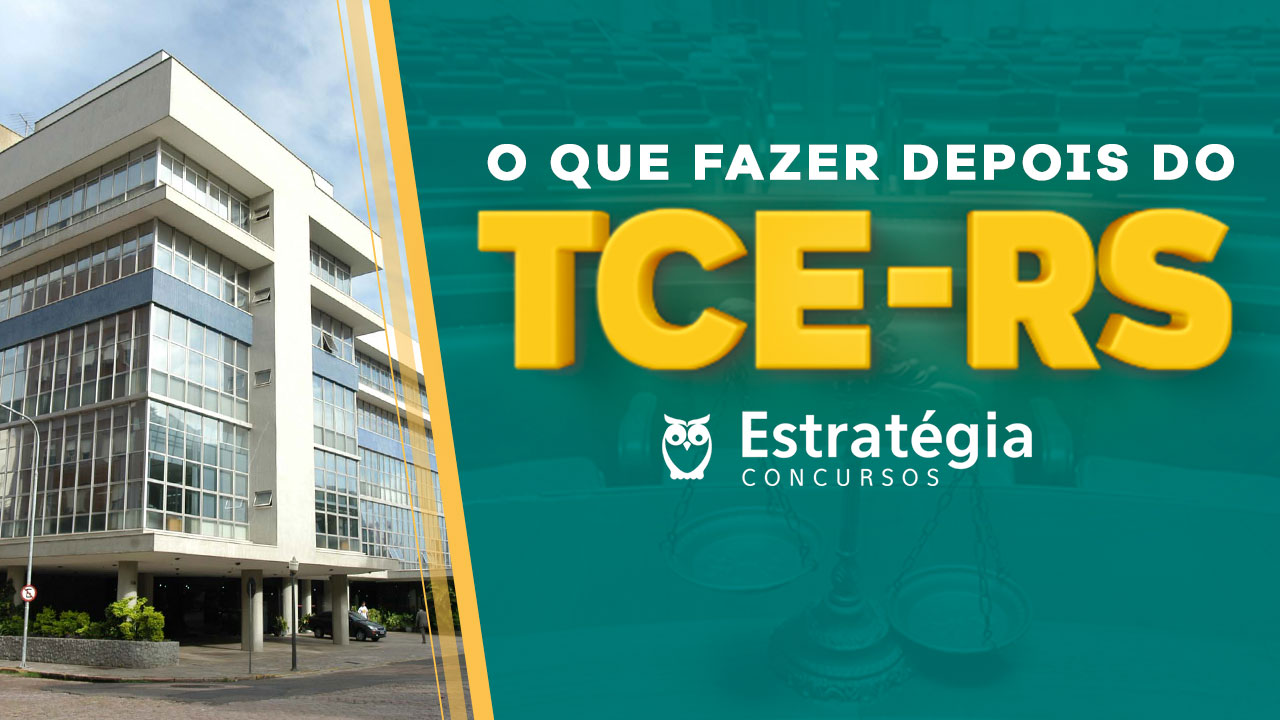 TCE-RS