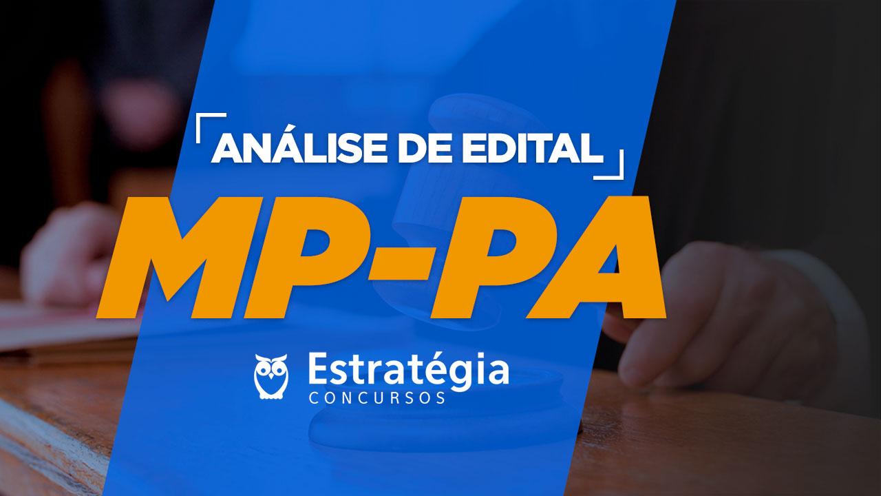 Concurso MP-PA