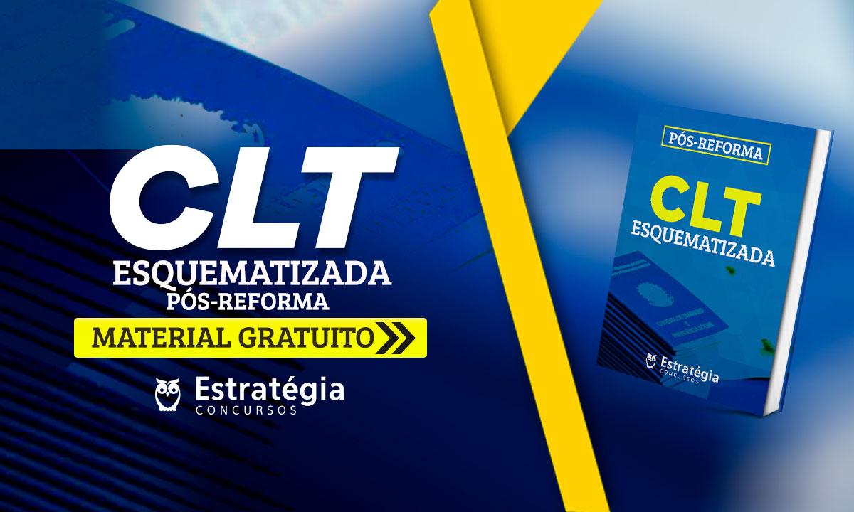 CLT Esquematizada