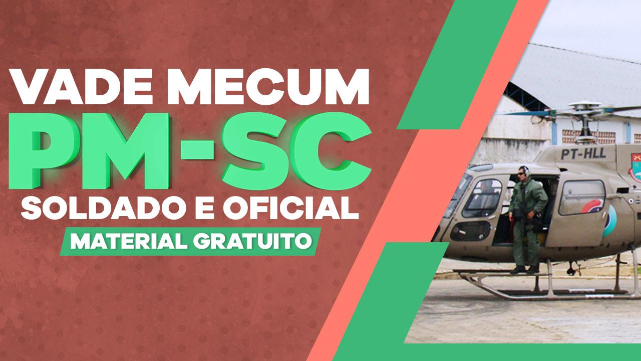Vade Mecum PM-SC