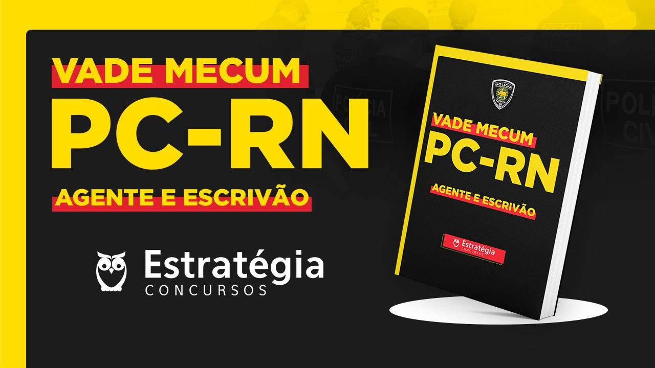 Concurso PC-RN
